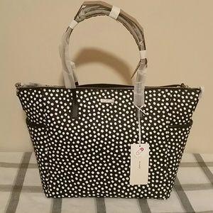 NWT Kate Spade Shore Street Adaira Baby Bag